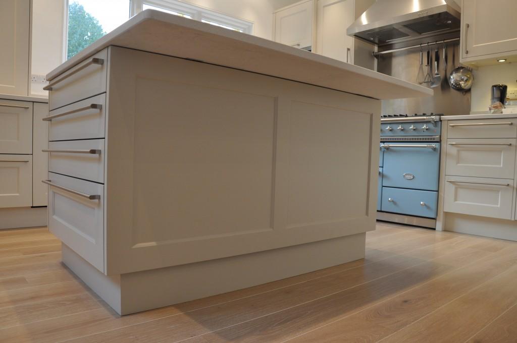 Bespoke Shaker Kitchen – Finesse Kitchens